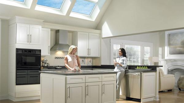 4 giải pháp cửa kính công nghệ siêu thông minh cho ngôi nhà