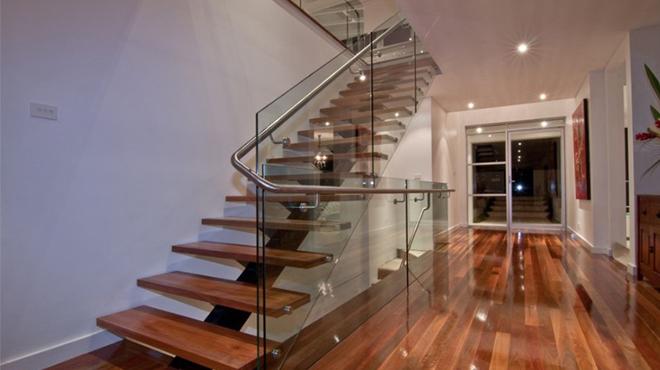 Những thiết kế cầu thang đẹp mắt cho ngôi nhà mơ ước
